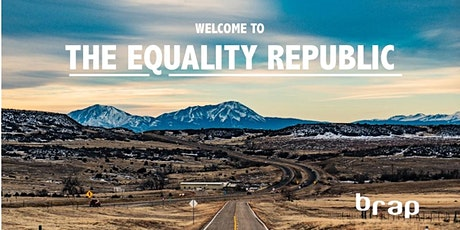 The Equality Republic -21st Century Equality tickets