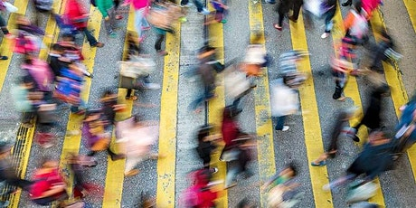 导读《四海漫游》| 交流点读书会 Interacting at Bukit Panjang tickets
