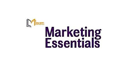Marketing Essentials 1 Day Virtual Live Training in Sydney entradas