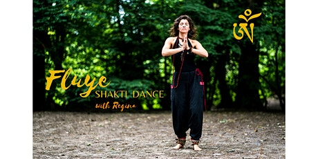 Cacao and Fluye 'Shakti Dance' ~  Ceremony in Queen's Wood tickets