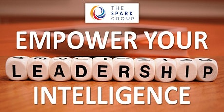 (WEBINAR) Empower Your Leadership Intelligence tickets