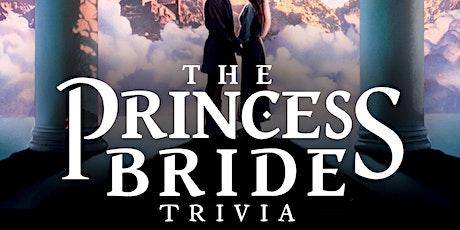 The Princess Bride Trivia Live-Stream tickets