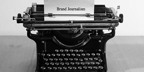 Corso Brand journalism e content marketing (streaming) biglietti