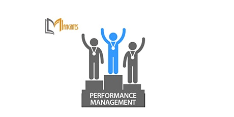 Performance Management 1 Day Virtual Live Training in Perth tickets
