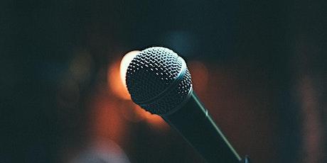 AdretFest: Unkosher Comedy entradas