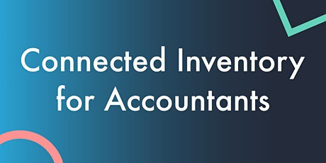 Connected Inventory for Accountants tickets
