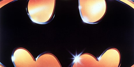 BATMAN - DRIVE IN  SCREENING W/LOST FORMAT SOCIETY tickets