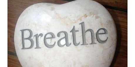 The Breathe Immersion Rebirthing Breathwork Session ON LINE tickets