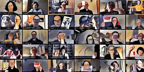 Partizipation im virtuellen Raum mit Liberating Structures 2021/1 Tickets