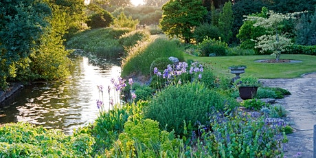 Fullers Mill - One of Perennial's gardens tickets