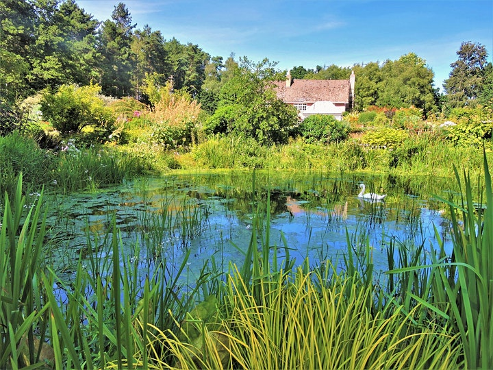 Fullers Mill - One of Perennial's gardens image