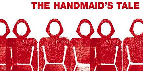 Virtual Tuesday Night Book Club: Margaret Atwood's The Handmaid's Tale tickets