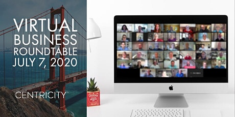 B2B  Business Roundtable - Expand Your Network | West Coast - USA tickets
