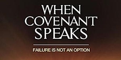 The Power of a Covenant Relationship tickets