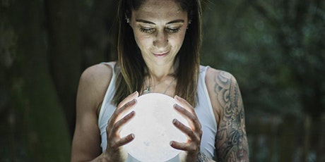 Aquarius Full Moon Magic  with  Kirsty Gallagher tickets