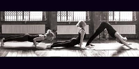 Chaturanga-Up Dog-Down Dog: Yoga Unwrapped© Workshop With Heather Gregg tickets