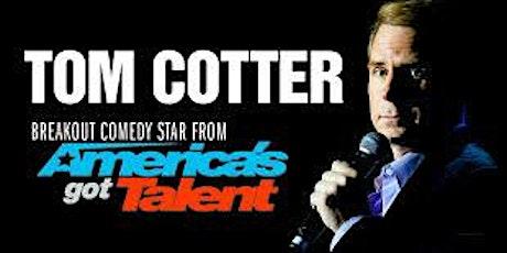 Comedian Tom Cotter  LIVE in Naples, Florida! tickets