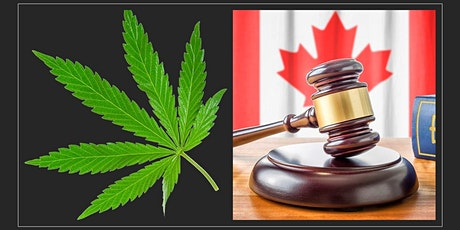 Légalisation du cannabis récréatif au Canada billets