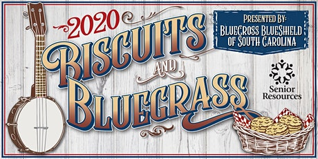 Biscuits + Bluegrass tickets