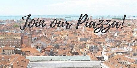 Hub Dot Live Piazza tickets