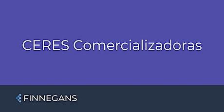 Demo Abierta - CERES Comercializadoras entradas