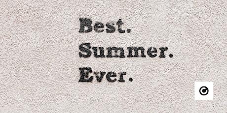 Sommergudstjeneste 19. juli - Pladsreservation tickets