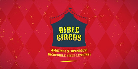 Outdoor Story Hour: Bible Circus tickets