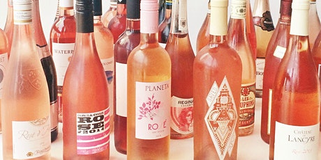 Rosé for all days! tickets