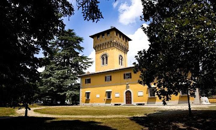 Immagine Passaggi Festival 2021 / Borgo San Lorenzo  / ORT / LEROY-CALATAYUD