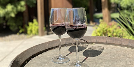 Del Valle Winery Reservation tickets