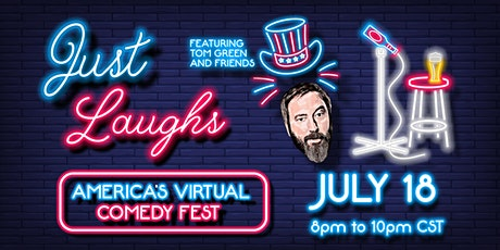 "Drafts and Laughs ""Just Laughs"" Comedy Festival tickets"