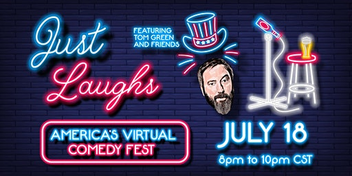 Drafts and Laughs Comedy Festival