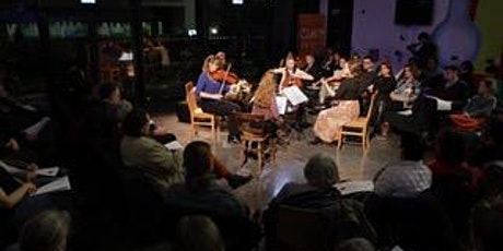 Music & Renewal - NW Live Arts tickets