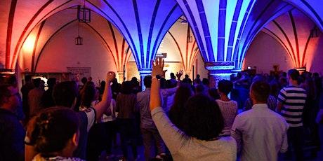 Loretto Gebetskreis Salzburg Tickets