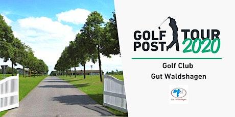 Golf Post Tour // Golf Club Gut Waldshagen Tickets