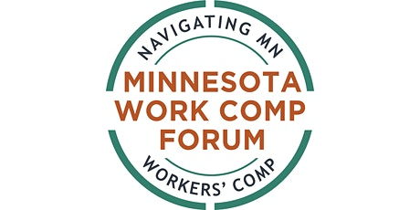 2021 Minnesota Work Comp. Forum tickets