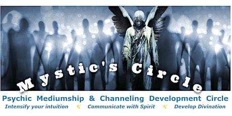 Mystic's Development Circle tickets