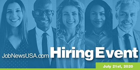 JobNewsUSA.com Kansas City Hiring Event tickets