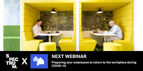 Preparing employees to return to the workplace with Home of HR tickets