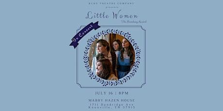 Little Women – The Concert tickets