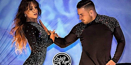Daniel y Desiree - Exclusive & Intensive Bachata Event billets