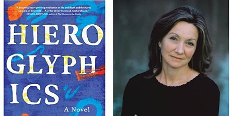 READER MEET WRITER: Author Jill McCorkle Discusses Her Book HIEROGLYPHICS tickets