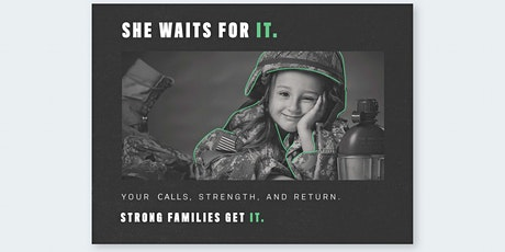 Military Family  Parent Cafe tickets