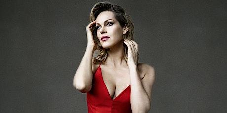 Global Concert Hall: Kristine Opolais: Reflections–Italian & Russian Music tickets