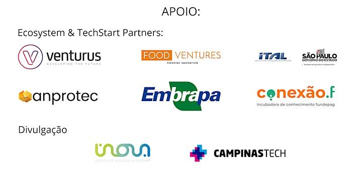Imagem do evento Corporate Innovation: 3 Passos para Acelerar sua Conexão com Startups