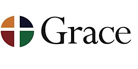 Grace Sunday Morning Service tickets