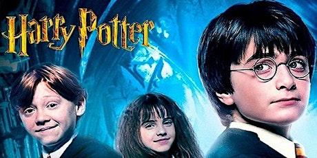 Religione e metafisica in Harry Potter, prof. Giovanni Minghetti tickets