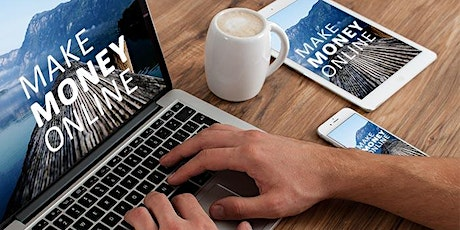 6-figure income working from home/Online training tickets