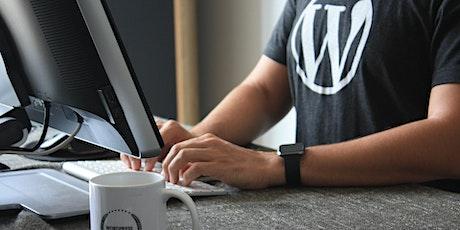 Praxiskurs WordPress Advanced Tickets