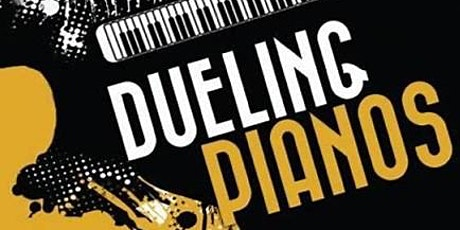 Decked Out Live with Dueling Pianos tickets